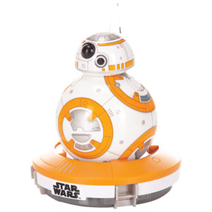 Sphero BB-8 App-Enabled Droid (R001ROW) - English