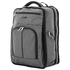 "Samsonite Campus Professional 15.6"" Laptop Day Backpack - Grey"