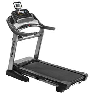 NordicTrack Commercial 2450 Folding Treadmill