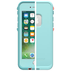 coque iphone 8 wipeout