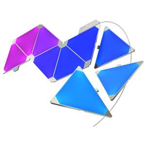 Ensemble de panneaux lumineux DEL Aurora Rhythm Smarter de Nanoleaf