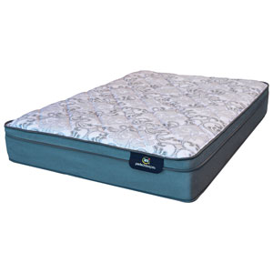 Perfect Sleeper Dream Cloud Euro Top Plush Mattress - Queen