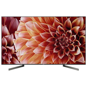 Sony 65 4K UHD HDR LED Android Smart TV