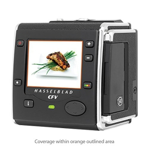 ClearTouch Crystal Canon PowerShot SX420 is Screen Protector BoxWave/® HD Film Skin 2-Pack Shields from Scratches for Canon PowerShot SX420 is