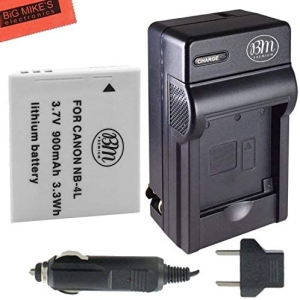 Canon 300 HS ac Canon 100 HS ac Canon 310 HS ac Ac Adapter Kit for Canon Digital Elph SD1400 is ac
