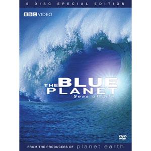Blue Planet - Sea of Life (Full Screen)