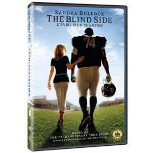 Blind Side (2009)