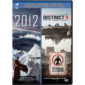 2012 / District 9 (Bilingual)