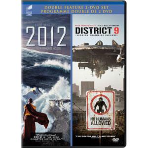 2012/District 9 (bilingue)