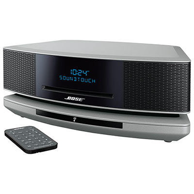 Bose Wave SoundTouch IV Wireless Multi-Room Music System