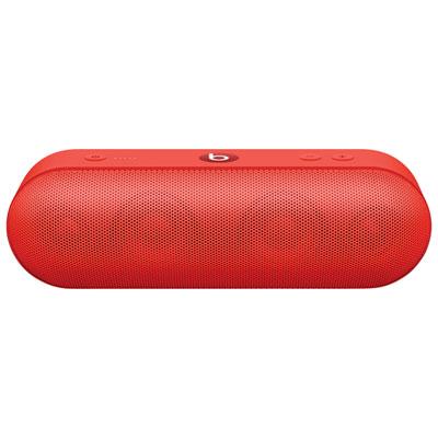 Beats by Dr. Dre Pill+ Bluetooth Wireless Speaker - Red