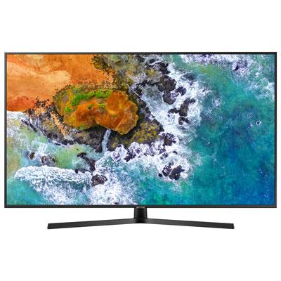 Samsung 55†4K HDR Smart LED TV