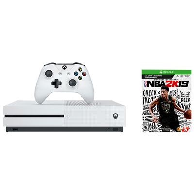 SAVE UP TO $80 on select Xbox One consoles
