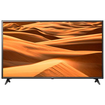 LG 55 inch 4K UHD HDR LED webOS Smart TV (55UM6910PUC)