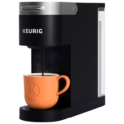 Keurig K-Slim Single Serve Coffee Maker - Black