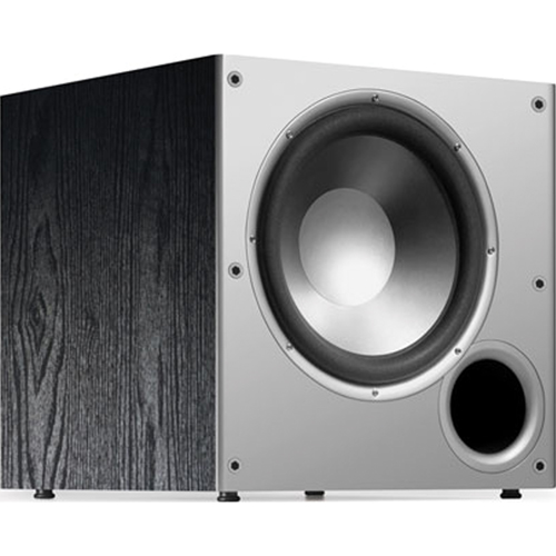 sound system with subwoofer. polk audio psw10 10\ sound system with subwoofer