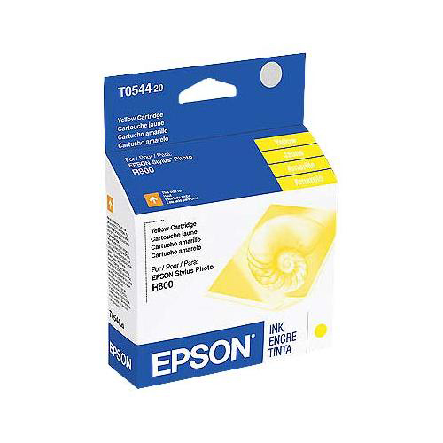 Epson Yellow Ink (T054420)
