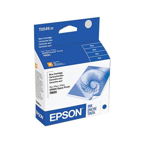 Epson Blue Ink (T054920)