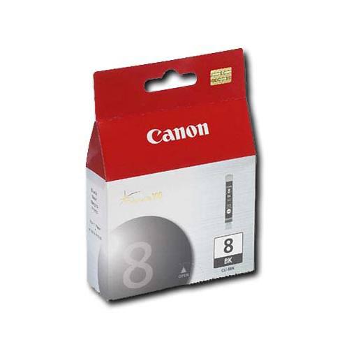 Canon Black Ink (CLI-8BK)