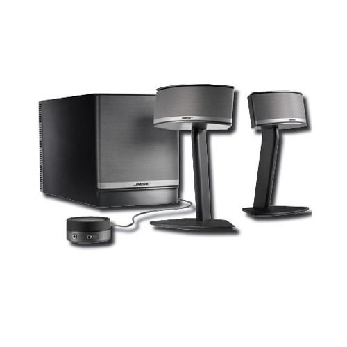 Bose Companion 5 Series Multimedia Speaker System