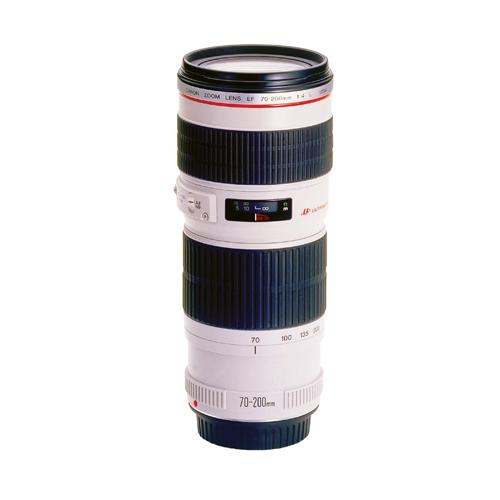 Objectif EF 70-200 mm f/4L USM SLR de Canon