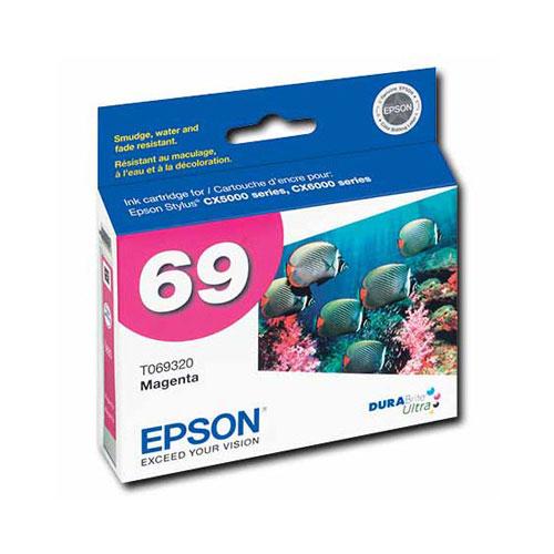 Epson Magenta Ink (T069320)