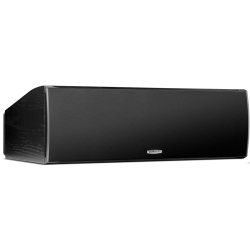 Polk Audio CSI A6 200-Watt Centre Channel Speaker - Black