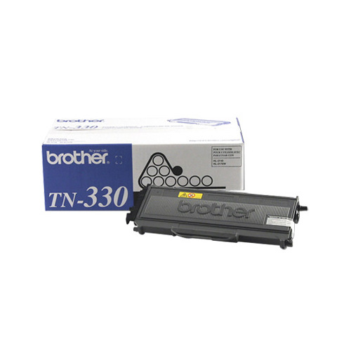 Brother Black Toner (TN-330)