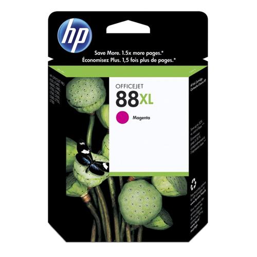 HP 88XL Magenta Ink (C9392AN#140)