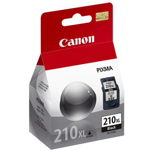 Canon PG-210XL Black Ink (PG-210XL)