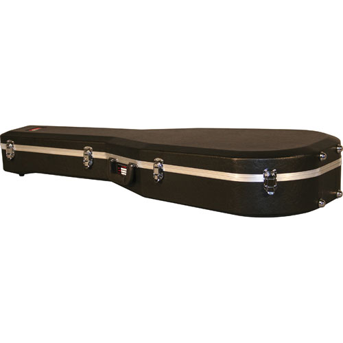 Gator ABD Deluxe Acoustic Guitar Case (GC-DREAD12)