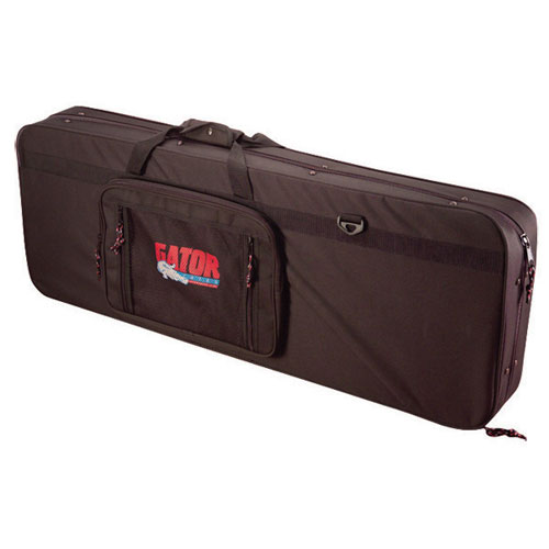 Gator Fit-All Electric Guitar Case (GL-ELEC)