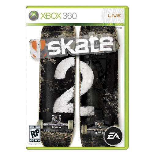 Skate 2 (Xbox 360) - Usagé