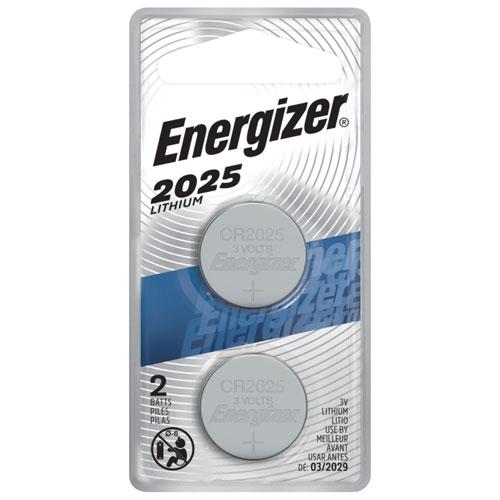 Energizer Miniature Battery (2025BP2N)
