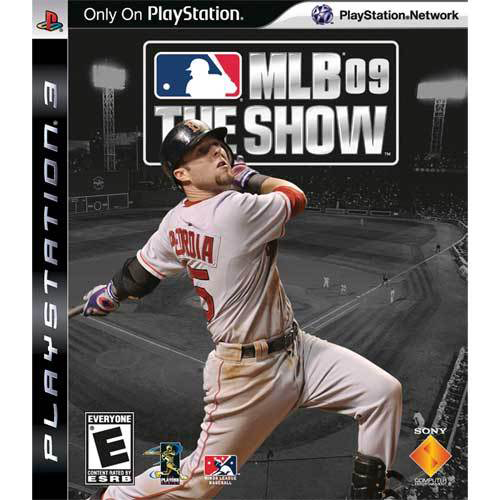 MLB 09: The Show (PS3) - Previously Played