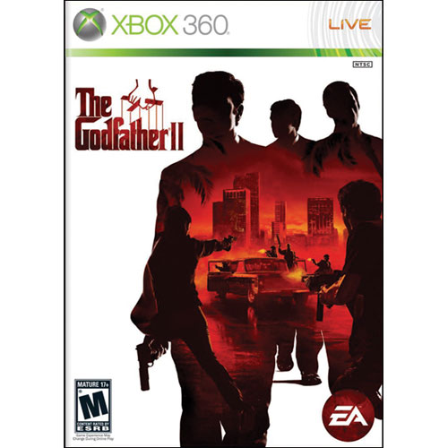 The Godfather 2 (Xbox 360) - Previously Played