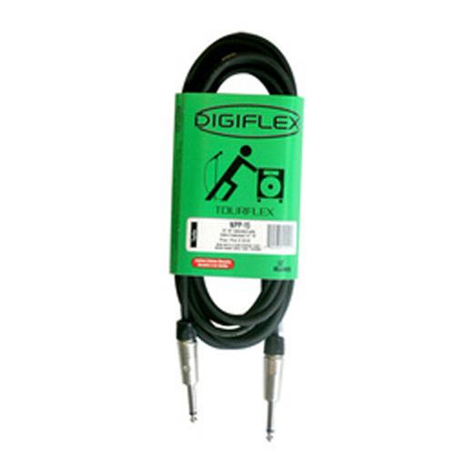 Digiflex 15' Tourflex Instrument Cable (NPP-15)