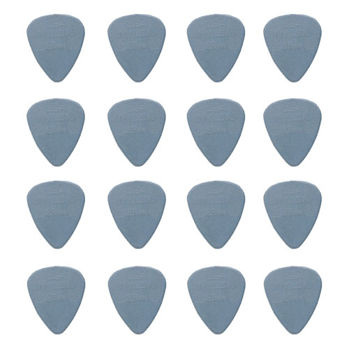 Dunlop Nylon Players Pack (44P-88)
