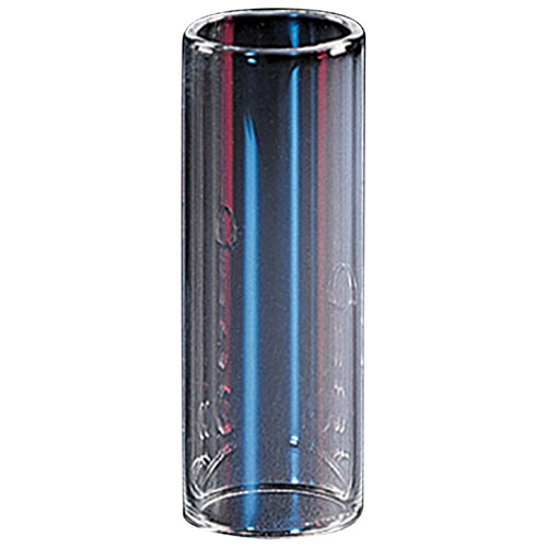Goulot en verre de Dunlop (JD213)