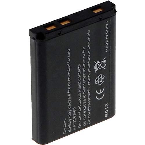 Digipower Replacement Lithium-Ion Battery For Nikon ENEL10 (BP-NKL10)