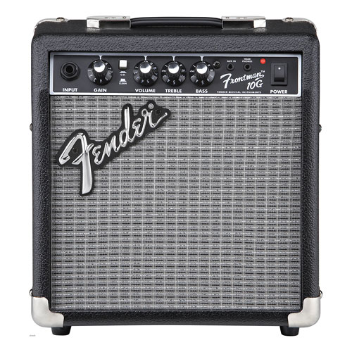 fender frontman 10g 10 watt guitar amp guitar amps best buy canada
