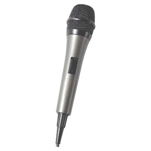 Microphone Singing Machine (SMM-205)