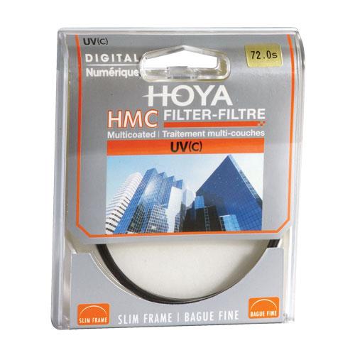 Filtre UV de 72 mm de Hoya pour appareil photo (HY051394)