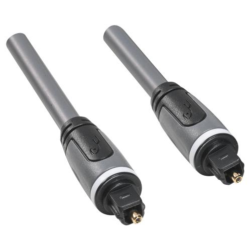 Rocketfish 3.6m (12 ft.) Optical Audio Cable (RF-G1220)