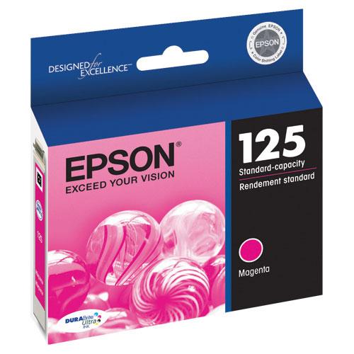 Epson Magenta Ink (T125320)