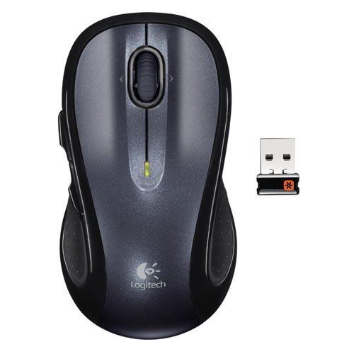 Logitech M510 Wireless Laser