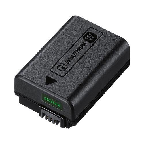 Sony InfoLithium Battery for Sony Digital Cameras (NPFW50)