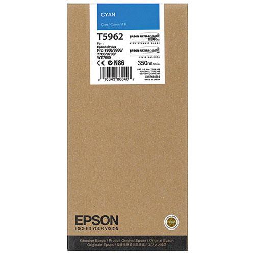 Epson Cyan Ink (T596200)