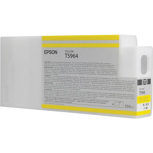 Epson Yellow Ink (T596400)