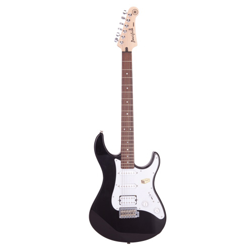yamaha pacifica electric guitar pac012 bl black electric guitars best buy canada. Black Bedroom Furniture Sets. Home Design Ideas